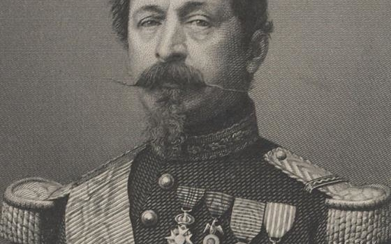 Pepoli Gioacchino Napoleone
